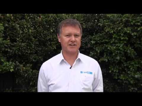 Introducing the Sanden Eco® Hot Water Heat Pump System