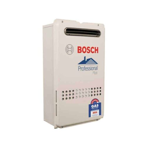 Bosch Professional Hot Water