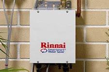 Rinnai Smartstart®