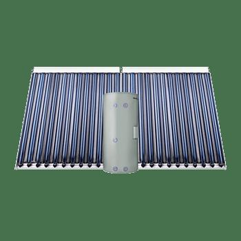 Kelvinator SolarKnight Evac Tube 270 KSE270E2A