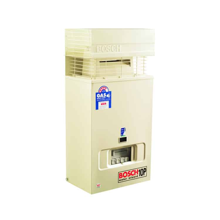 Bosch 10p Sa Hot Water