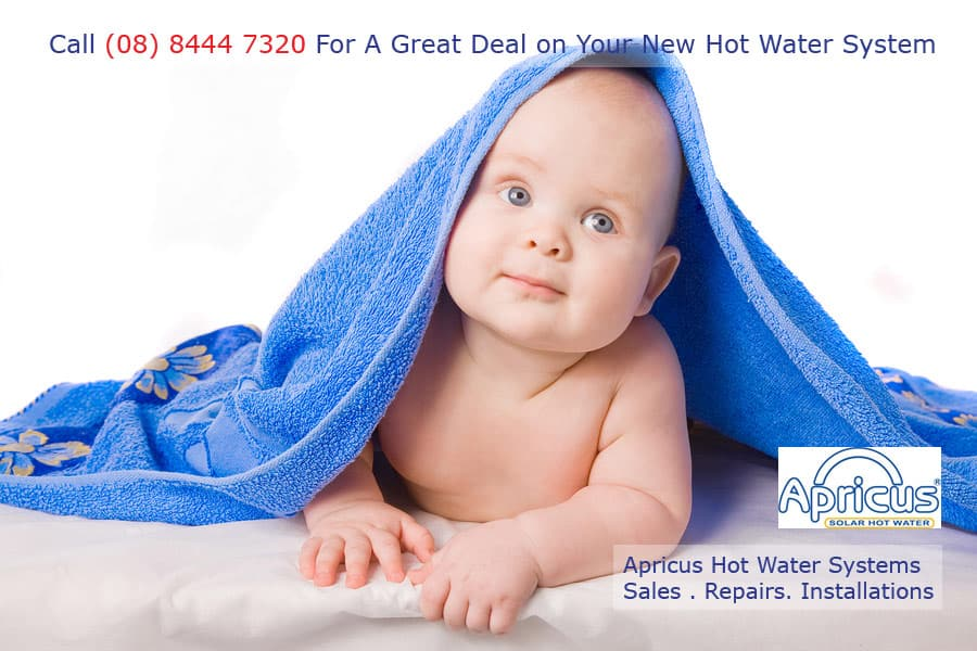 Rheem Hot Water Heaters >> Apricus Hot Water | SA Hot Water™