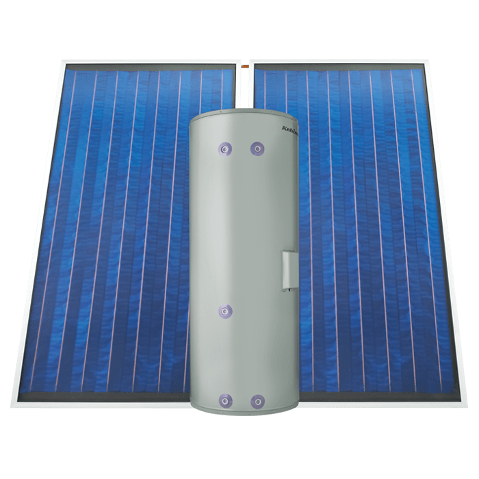 Solar Hot Water Special! 2