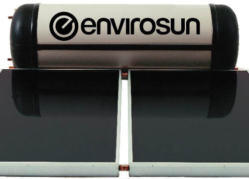 Envirosun ts300e1  hot water system