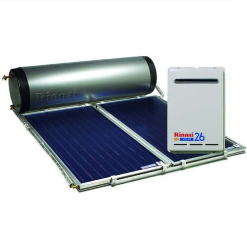 Rinnai-Solar-Close-Coupled