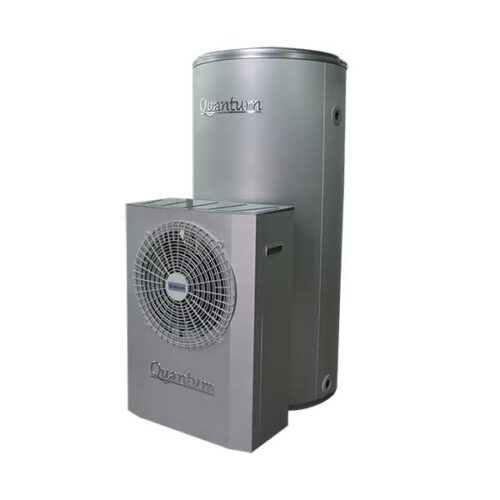 Quantum Hybrid Heat Pumps Platinum Range Sa Hot Water